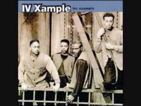 IV Xample - From The Fool
