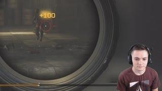 AMAZING MWR Sniper Gameplay #2 | OpTic Predator