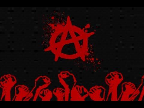 Что такое анархия. Дикобраз