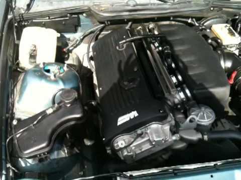 Bmw Z3 S54
