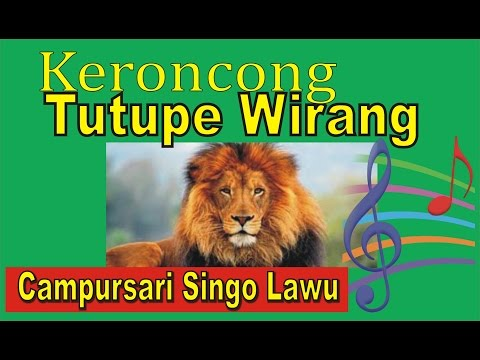 Keroncong Lagu Demy Banyuwangi, Campursari Singo Lawu
