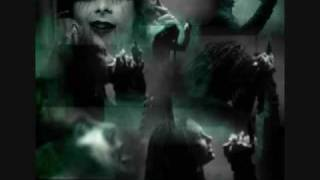 Cradle of Filth- Rise of the Pentagram