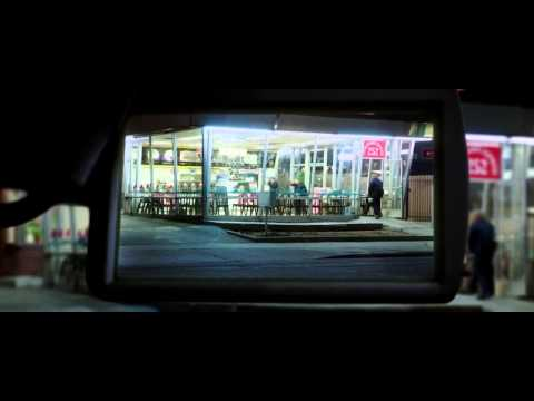 Nightcrawler Car Chase 2014 (HD)