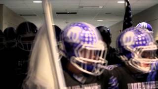 Blue Wave Football State Championship Video