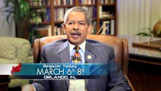 Apostle Fred Price Interview - Part 2 - 2014 Pastors and Leadership Conference