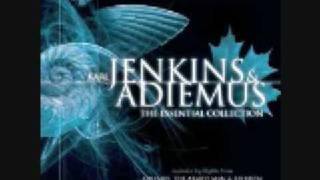Karl Jenkins & Adiemus-Cantus- Song of the Plains