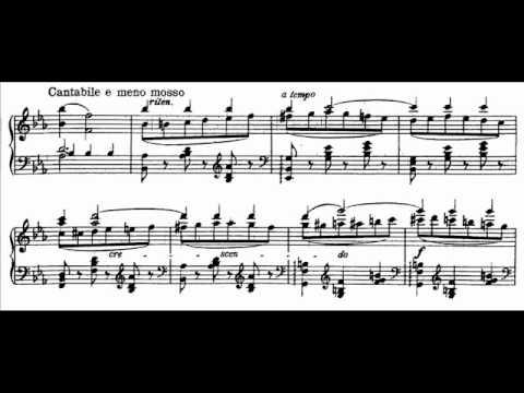 Strauss/Grünfeld - Soirée de Vienne, Paraphrase on Fledermaus (Cohen) Audio + Sheet music
