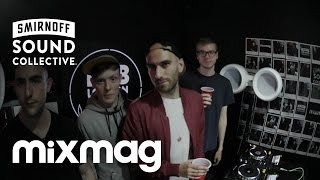 LOCAL ACTION future bass & grime sets in The Lab LDN