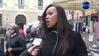 Stranieri a Vicenza, il punto di vista di integrati e integranti