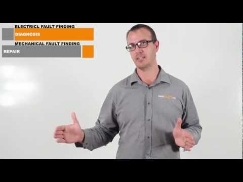 Automotive Electrical Fault Finding