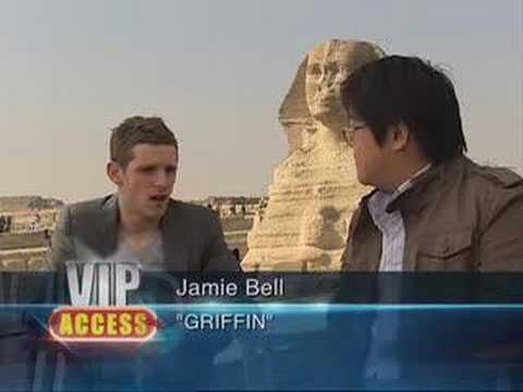 Star Movies VIP Access : Jumper - Jamie Bell