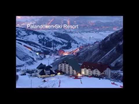10 Most Beautiful Ski Resort in Turkey