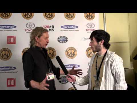 "2015 Woodstock Film Festival: Interview with ""One Giant Leap II"" Director Duncan Bridgeman"