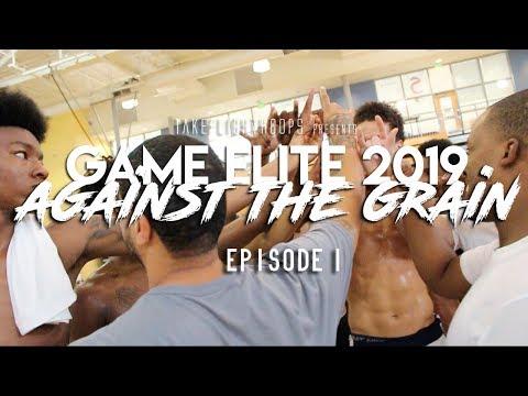 Game Elite 2019 Documentary | Against The Grain: Episode 1