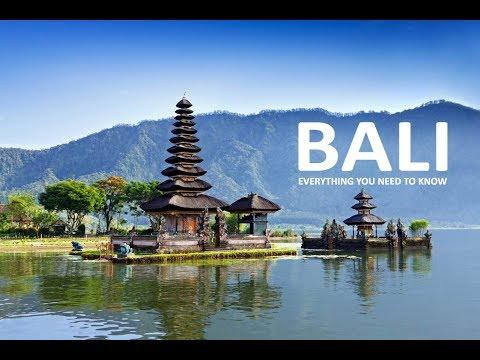 बाली के बारे में रोचक फैक्ट्स amazing facts about bali indonesia(2018)