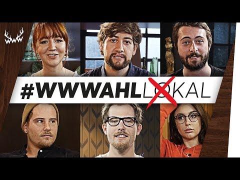 GEHST DU WÄHLEN?   Das #WWWahllokal (mit Mirella, RobBubble & WasMitFabian)