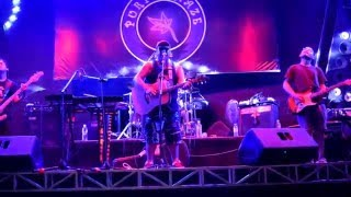 Monkey Temple - Sangai Bachauna (Live) at Purple Haze Rock Bar
