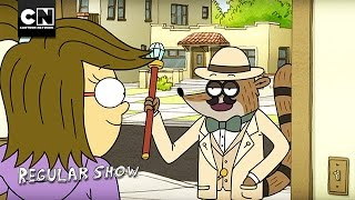 Rigby's Surprise I Regular Show I Cartoon Network
