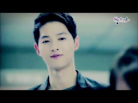 Yoo Shi Jin x Kang Mo Yun | Lovesick Fool | Descendant of the Sun