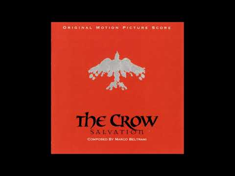 The Crow: Salvation OST 2000  Evidence Room