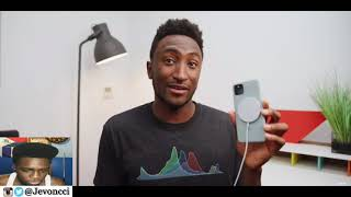 iPhone 12 Unboxing Experience + MagSafe Demo!