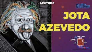 HACKTUDO | HackExpo - Jota Azevedo (Teaser)