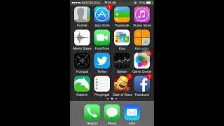 Tutorial Dan Cara Instal Xmodgames COC Iphone