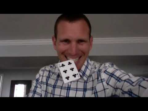Download YA Magic show with Magician Ari Bisk at New Britain Public Library