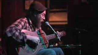 Charlie Parr - The Worried Blues