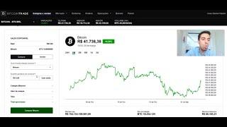 como usar o bitcointrade