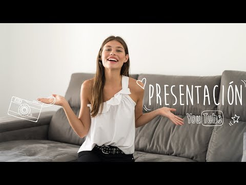 ¡BIENVENIDOS! - CARMEN SANTACRUZ