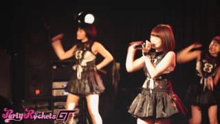Party Rockets GT - 虹色ジェット #パティロケ 2016/12/1~12/17まで平日...