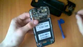 видео Что делать если не работает кнопка Power на телефоне