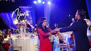 bali wedding video deepti nijanth ayana resort and spa bali