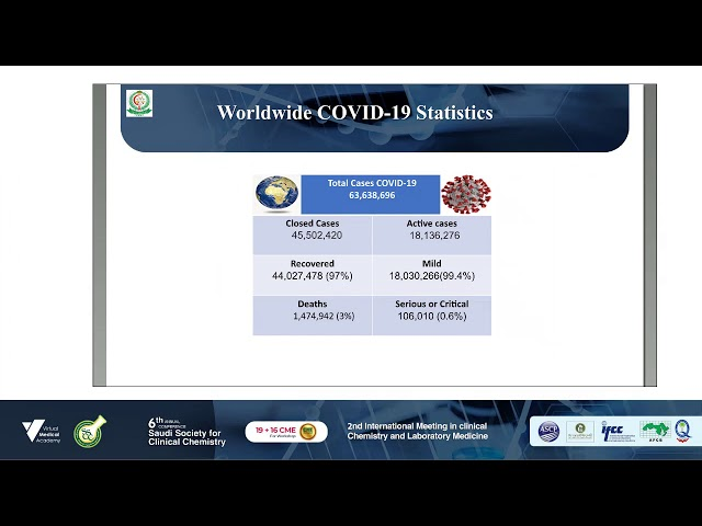 Day 1 the 6th Annual SSCC Conference PART 9