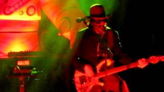 Primus - Dirty Drowning Man (live debut!) 10-20-12 Boston, MA