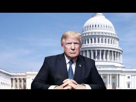 U.S. Strategic Goals In Trump 2020 Budget Proposal