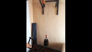 видео тренажеры бубновского для дома своими