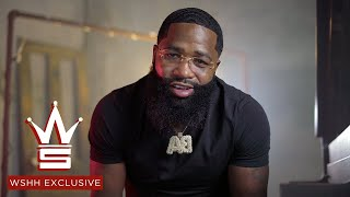 "Adrien Broner - ""Static"" (Official Music Video - WSHH Exclusive)"