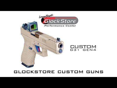 GSPC Custom G31