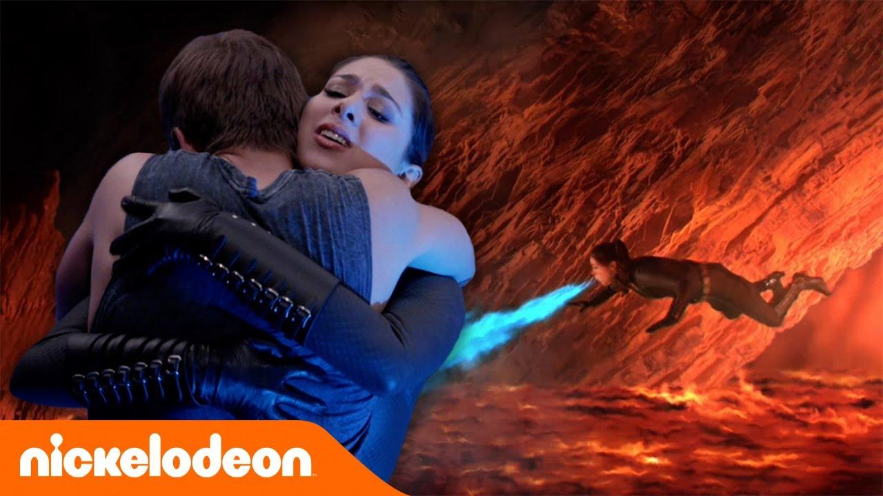 Download Les Thunderman | Les Thunderman sont de retour | Nickelodeon France