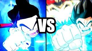 Kid Goku Animación | DB Leyendas VS Dokkan Battle | ¿cuál Es Mejor?