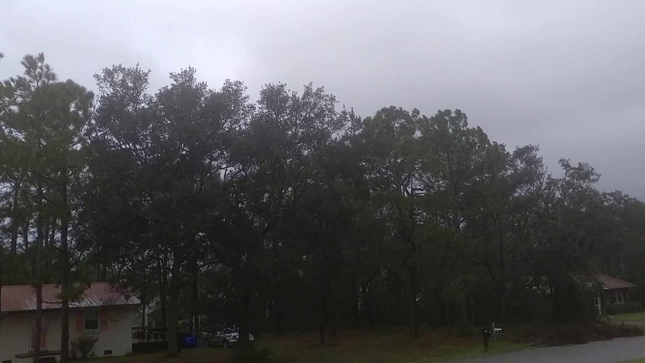 oak island nc dorian