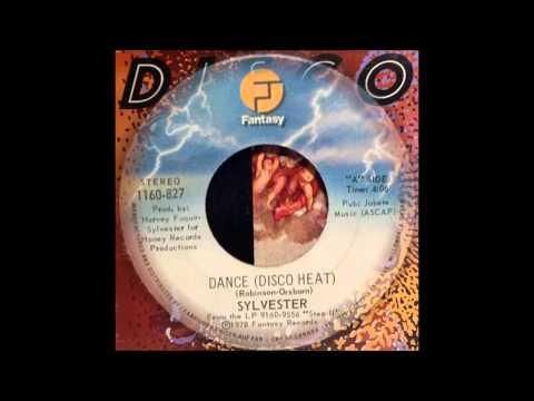 Dance (Disco Heat) - Sylvester - 1978 - HQ
