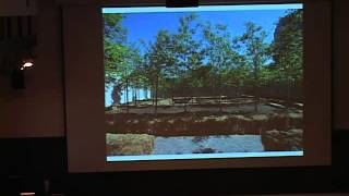 Georgeen Theodore - Winter+Spring 2012 Baumer Lecture Series #5