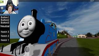 THOMAS AND FRIENDS: THE COOL BEANS RAILWAY 3(EPISODE TWO) - Roblox