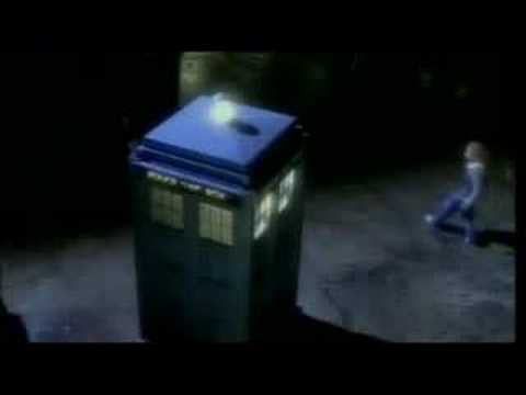 Doctor Who Promo - PBS