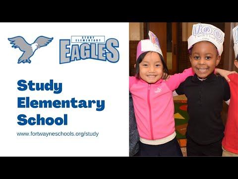 Study Elementary School Showcase Video