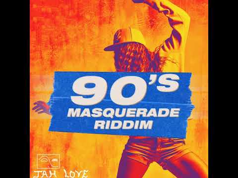 90's Masquerade Riddim Mix (Full, June 2018) Feat. Ding Dong, I-Octane, Tifa, Red Fox, Esco, Rayvon…