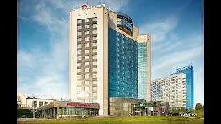 Виктория Спа Минск 4 VICTORIA SPA HOTEL Беларусь Минск обзор отеля территория спа